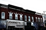 Jeannette Bakery and Facades