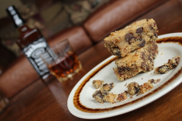Jack Daniels Blondies 01