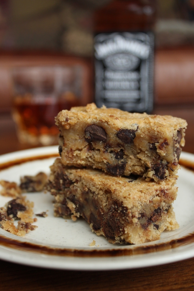 Jack Daniels Blondies 02