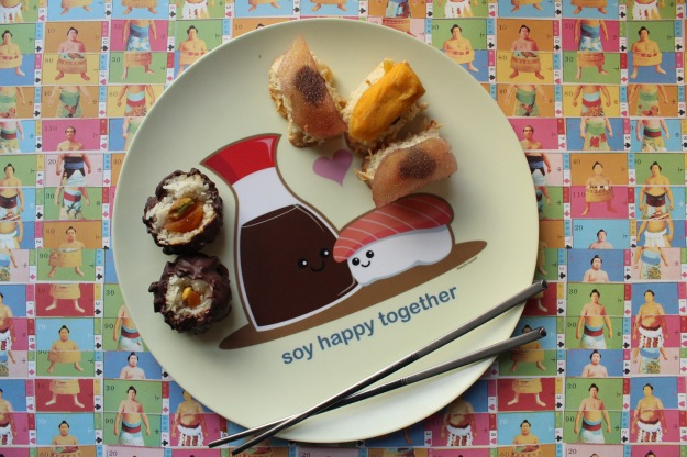 Soy Happy Together
