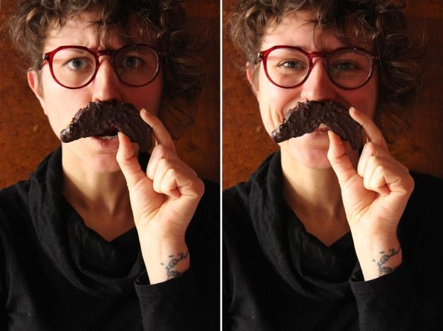 Mustache Twins