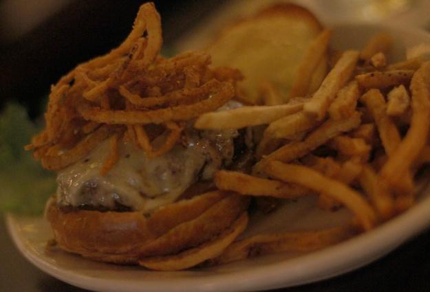 Butterjoint Burger