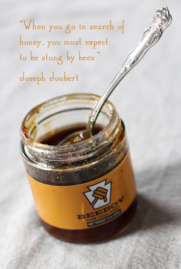 Bee-Boy-Honey-Quote
