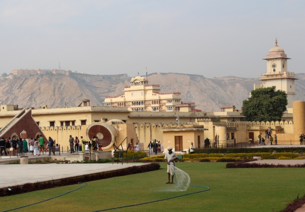 Astrology Park and Fort