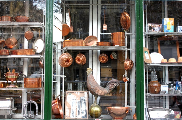 Copper Cookware
