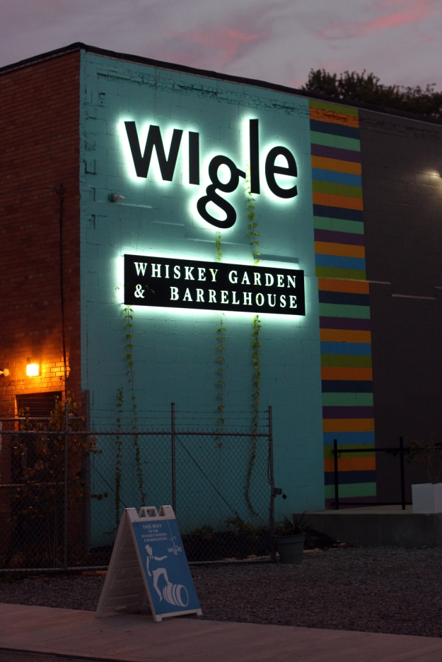 Wigle By Night