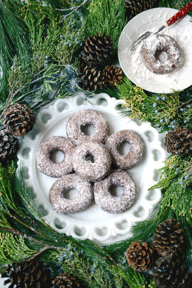 December Donut of the Month