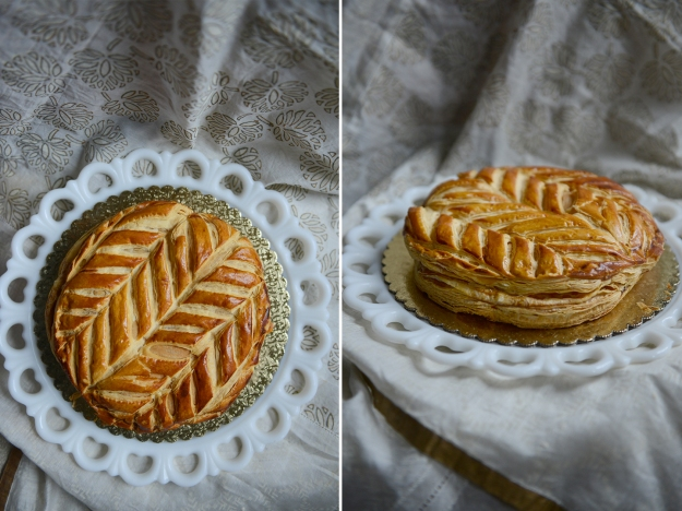 Galette Des Rois on With The Grains -01