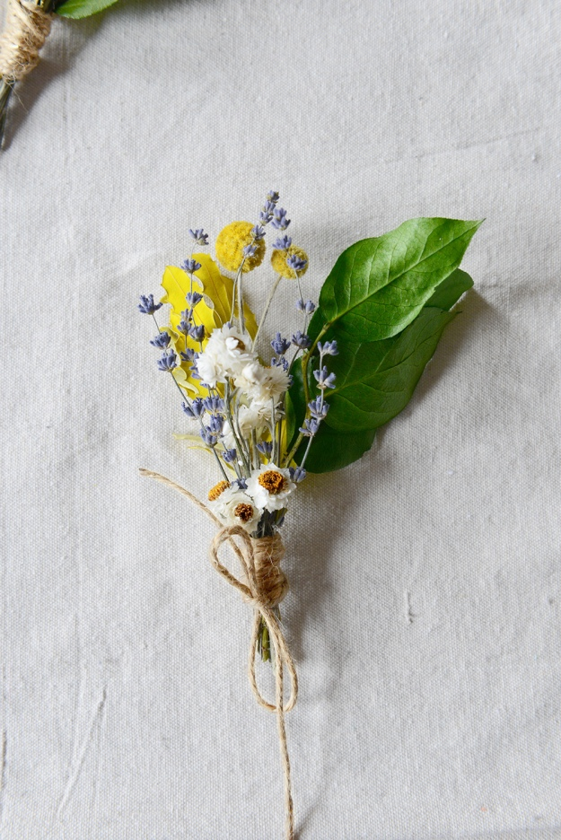 Lemon Lavender Brunch // www.WithTheGrains.com